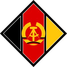 Emblem of the East German (DDR) Air Force.