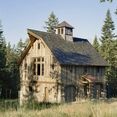 Neely Design-Spectacular Barn Do you live in a barn, or something?