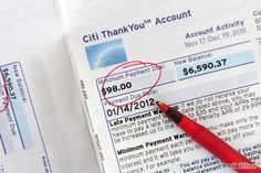 Paying off credit card debt the smart way