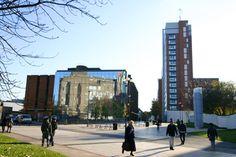 Currently at Aston University, Birmingham Aston University, Birmingham, Street View