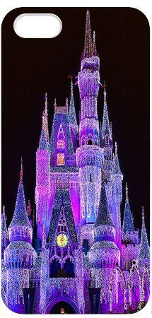 The Disney Castle new style personalized White Iphone 5 case Dream Castle Iphone cover by casesspecial, http://www.amazon.com/dp/B00CFIC076/ref=cm_sw_r_pi_dp_GbeQrb1KE3RY8