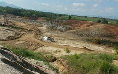 La presa La Piña que tendrá un costo superior a los 256 millones de pesos, beneficiará a más de 400 usuarios