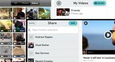 Cloudee – Comparte los vídeos de tu móvil, de forma privada y visible desde Internet