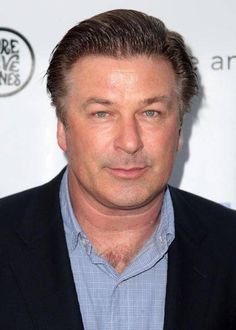 Alec Baldwin, 30 Rock Star, speaks About his depression in his book A Journey Through Fatherhood and Divorce""
