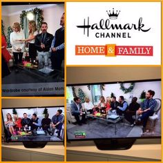 Thank you to the one and only Robby Lariviere for featuring our When masks on Home & Family this morning. What a stunning make over. #when #robbylariviere #homeandfamily #makeover #stunning #whenmask