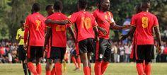 OLATUN'S NEWS: International Build up: Ethiopia Walia Stars 0-0 U...