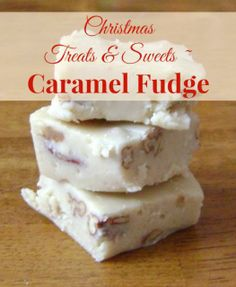 The easiest fudge recipe you will ever make! Perfect for those last minute parties.