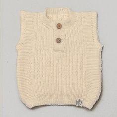 Knitwear for babies - Enjoy Julius, Mini, Knitwear, Tops, Women, Fashion, Off White Color, Seasons, Children