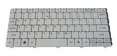 Brand New for acer one 532H AO532 AO532H NAV50 NAV51 US keyboard PK130AE3000 V111102AS1 D255E AOD255E Notebook White