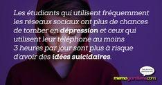 Les écrans, facteur conduisant les jeunes à la dépression et au suicide. Memes, The Letterman, Meme