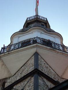 Maiden's Tower...