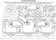 Foto: DESCUBRO LOS NÚMEROS DEL 0 AL 100 SALLY JHONSON  ♥♥♥DA LO QUE TE GUSTARÍA…