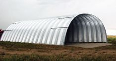 Monthly Specials on Prefabricated Metal Buildings. Cheap Prices on Steel Buildings, Commercial Buildings, Arched Buildings, Pre-Engineered Metal Barns and Sheds. Metal Building Kits, Arch Building, Building Ideas, Shop Buildings, Steel Buildings, Hut House, Quonset Hut, Metal Arch, Metal Garages