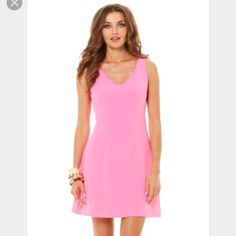 7a4ebd2dffde Lilly Pulitzer Monica Dress Size 00 Preppy Outfits, Preppy Clothes, Barbie  Dream, Cute