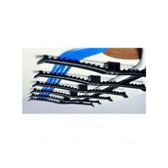 Elsafe Under Desk Cable Saddle | Cable Management & Desk Cable Management | 4Cabling Online