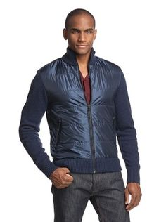 55% OFF Victorinox Men's The Insulated Sweater Jacket