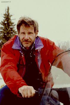 Harrison Ford - Yowza!!