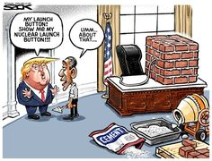 by Steve Sack / Minneapolis Star Tribune (CagleCartoons.com) 2016