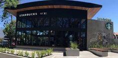 Starbucks abre su primera tienda Drive Thru en Argentina