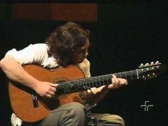 Wave (Tom Jobim) - Yamandu Costa + Dominguinhos