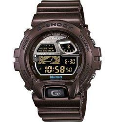 Casio G-Shock Bluetooth GB6900AA-5 Brown