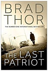 Amazon.co.uk: Brad Thor: Books, Biogs, Audiobooks, Discussions
