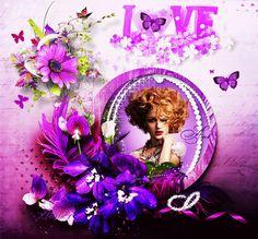 Decent Image Scraps: Love