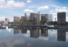 Waarom jij vanaf volgend jaar echt in Rotterdam wil wonen: de 12 vetste nieuwbouwprojecten