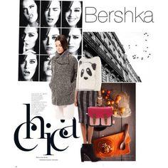 Bershka total look