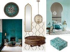 Trend Alert: Moroccan Inspired Interiors - SampleBoard