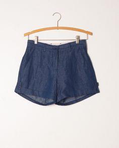 audrey shorts / bridge & burn.