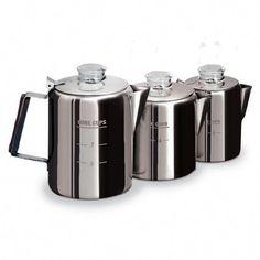 Coffee Percolator Pot #coffees #CoffeePercolator