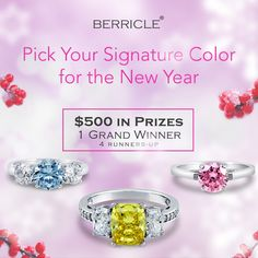 Enter #BerriclePinToWin for $500