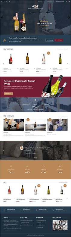 Molly is a modern and clean design awesome #Shopify theme for #wine #beer #liquor #shop multipurpose eCommerce website with 18+ unique homepage layouts download now➩ https://themeforest.net/item/molly-multipurpose-responsive-shopify-themes/18974581?ref=Datasata