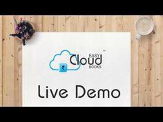 Easycloudbooks Live Demonstration
