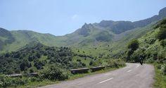 Explorando en moto los miradores naturales más espectaculares de la Montaña Central Asturiana - Blog turístico de Asturias