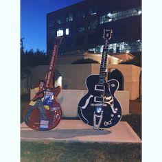 #covernashville #musicrow #nashville #demonbreun #guitars