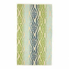 Natori Ombre Full Terry Jacquard Beach Towel | Bloomingdale's