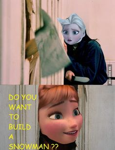 The truth behind Frozen