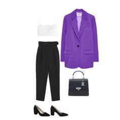 Look Fashion, Polyvore