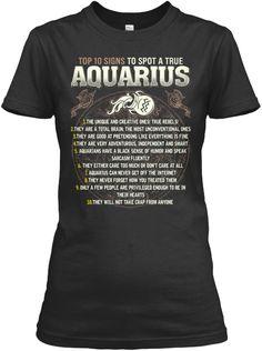 d7764c6074d21 Top 10 signs to spot a true aquarius
