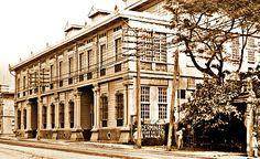 10 Beautiful Old Manila Buildings That No Longer Exist Philippine Architecture, Manila Philippines, Long A, Monuments, Buildings, Nostalgia, Houses, Urban, Drawing