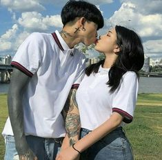 Likes, 215 Comments - 𝐔𝐋𝐙𝐙𝐀𝐍𝐆 Ulzzang Kids, Ulzzang Couple, Cute Relationship Goals, Cute Relationships, Korean Aesthetic, Aesthetic Girl, Cute Couples Goals, Couple Goals, Cute Couple Drawings