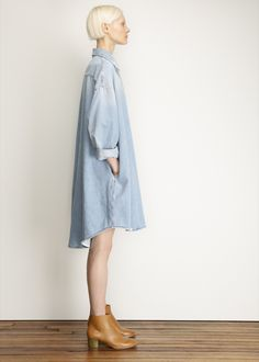 MM6 Maison Martin Margiela Shop Totokaelo Dresses— http://totokaelo.com/clothing/dresses