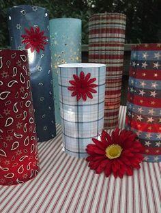Easy Paper Lanterns