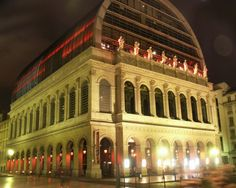 Opéra de lyon France