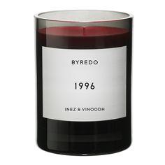 Byredo-1996-Candle