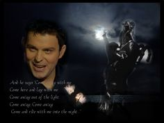 The Midnight Well - celtic-thunder Wallpaper (I'll be using this wallpaper soon!)