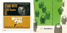 Jazz Covers. Libros TASCHEN (Jumbo, TASCHEN 25 Colección)