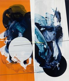 Paintings / 2010-2011 - Vince Contarino